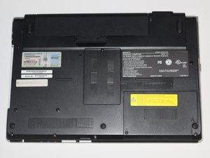 Back case