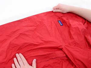How to Iron a Waterproof Jacket