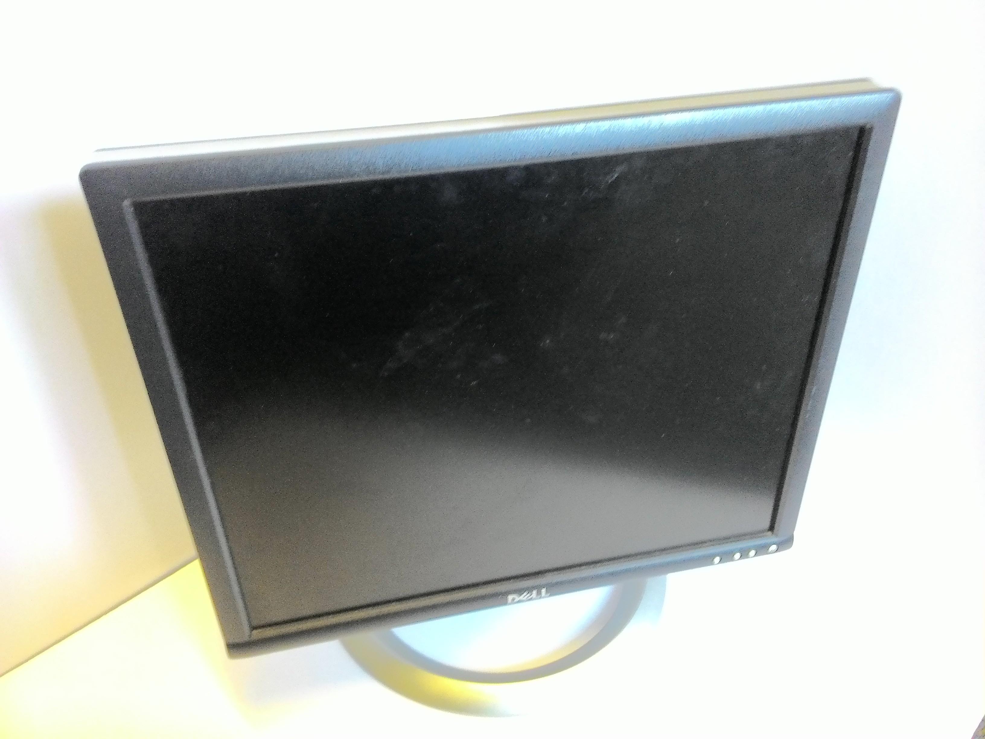 Display Repair Ifixit Desktop Lcd Universal Dell 1905fp Capacitor
