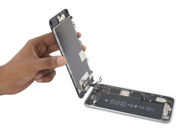d6caf682d362dd iPhone 6s Plus Screen Replacement - iFixit Repair Guide