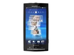 Sony Ericsson Xperia X10 Repair
