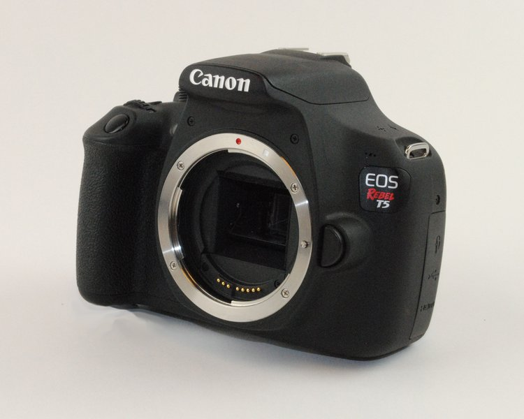 Canon EOS Rebel T5 Troubleshooting - iFixit