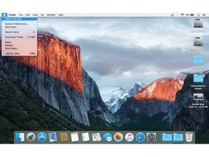 How to Upgrade to El Capitan