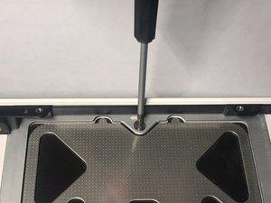 Adjusting Trackpad Button Sensitivity on a MacBook