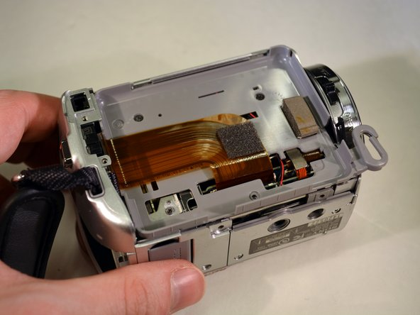 Image 1/1: Once completed set aside HDD.