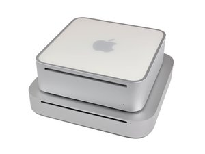 Mac Mini Reparatur