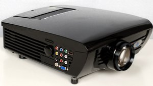 Digital Galaxy 737 LED Projector Repair