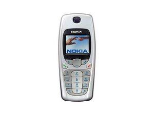 Nokia 3560 Repair