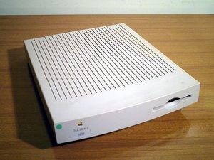 Macintosh LC III Repair
