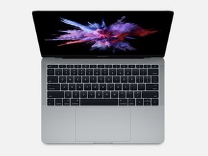 "MacBook Pro 13"" Function Keys Mid 2017"
