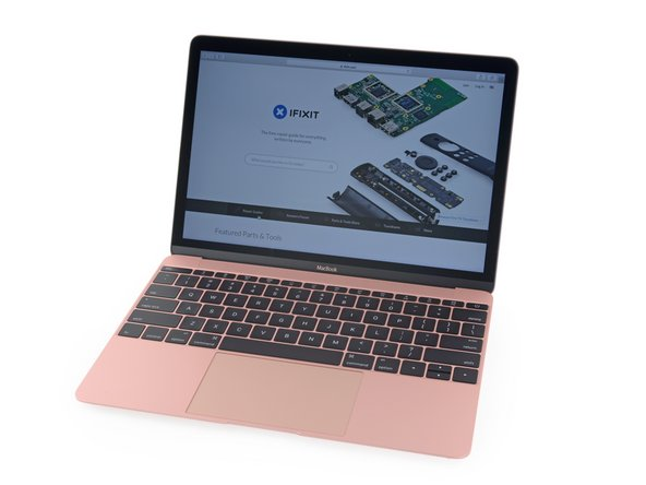 12-inch 2304 × 1440 (226 ppi) IPS Retina Display