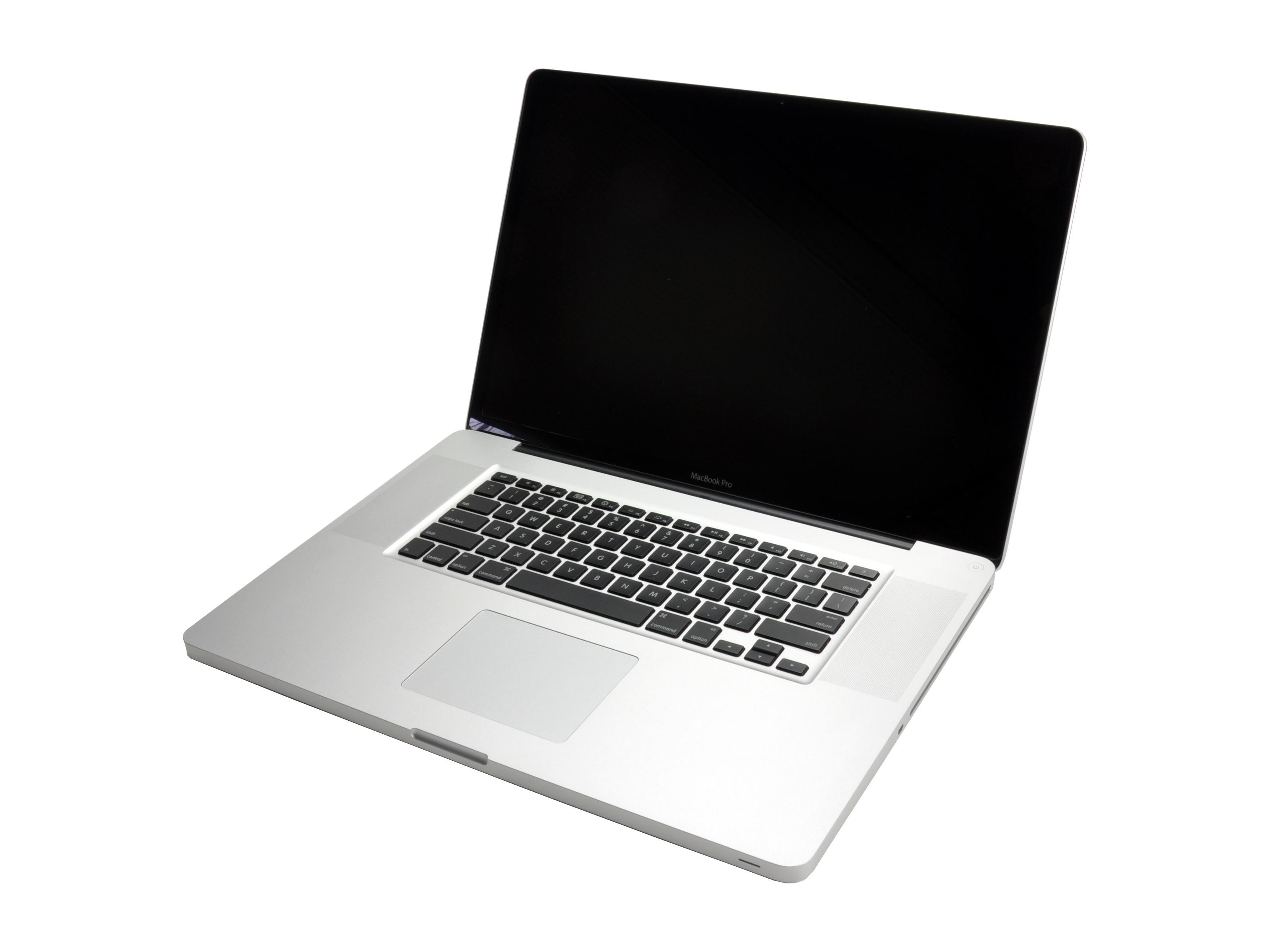 MACBOOK Pro Repair - iFixit