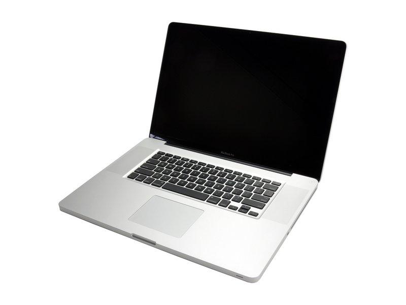 macbook pro 17 repair ifixit rh ifixit com Unibody MacBook Pro Case MacBook Pro Feet Replacement Unibody