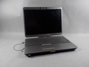 HP Elitebook 2740p Repair