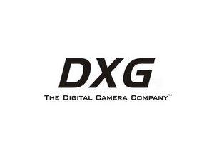 DXG Camcorder