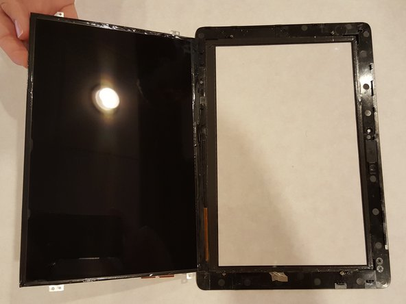 Asus Transformer Pad Infinity Glass Replacement