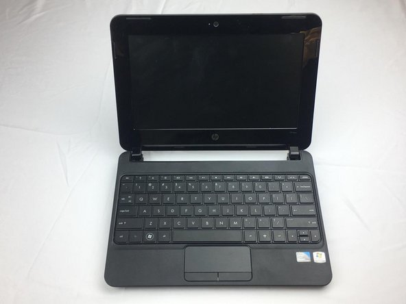 HP MINI 110-1025DX NOTEBOOK DOWNLOAD DRIVER