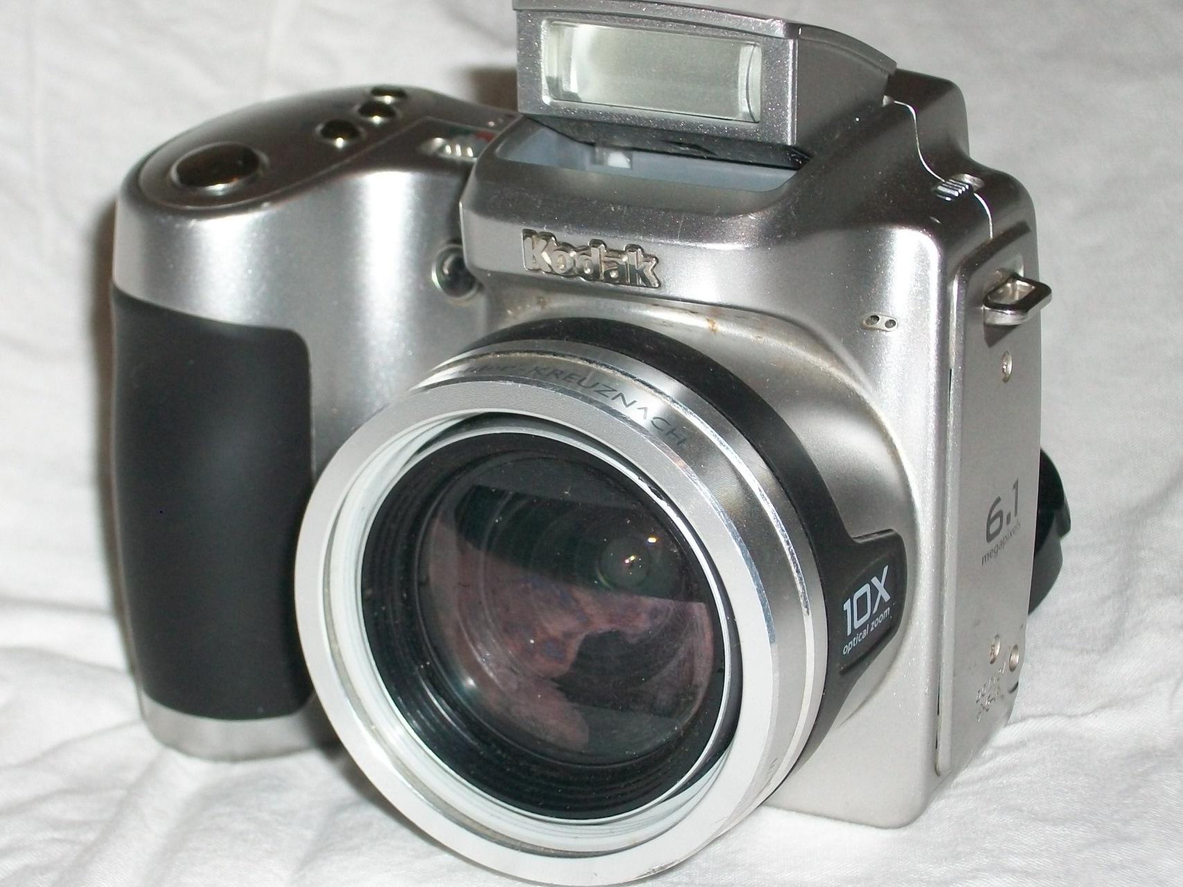 kodak easyshare z650 repair ifixit rh ifixit com Kodak EasyShare Z650 SD Card Kodak EasyShare Z650 SD Card