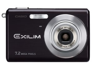 Casio Exilim EX-Z70 Repair