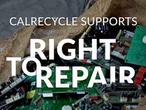 The Future of Electronics Recycling Hinges on Right to Repair Legislation