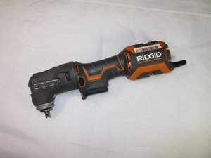 Ridgid JobMax R2851 Series B Repair