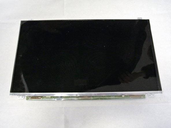 Gateway NE51006u LCD Screen Replacement