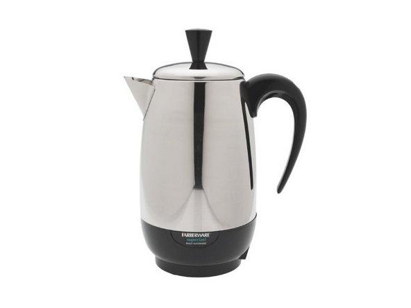 Farberware Coffee Maker Guide : Farberware Percolator Repair - iFixit