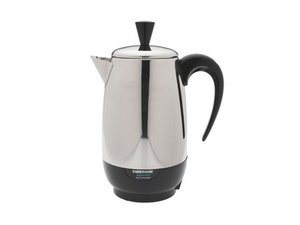 Farberware Percolator Repair