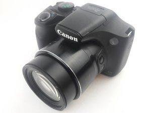 Canon PowerShot SX530 HS Repair