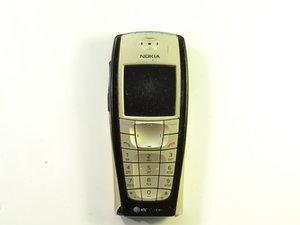 Troubleshooting Nokia 6200 Classic