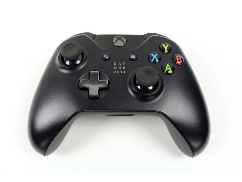 Xbox One Wireless Controller Troubleshooting - iFixit