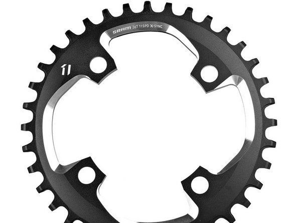 chainring Main Image
