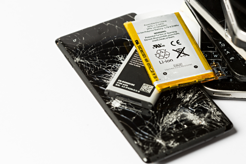 környezetvédelem energiatakarékosság iFixit Greenpeace mobiltelefon tablet laptop