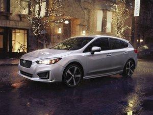 Subaru Impreza Repair