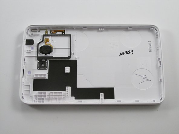 Samsung Galaxy Tab 3 Lite Speaker Replacement