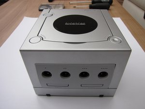 Nintendo GameCube Teardown
