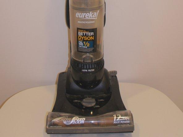 Eureka Vacuum Filters