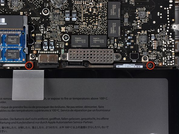 "Remplacement de la batterie du MacBook Pro 15"" Unibody mi-2009"