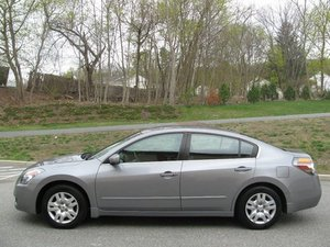 2008-2013 Nissan Altima Repair