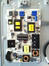 Hisense 50H5C LED tv has standby light, won't turn on - Television