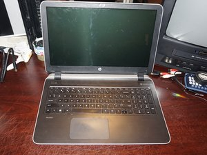 Hp pavilion Dv6 1245dx Repair Manual