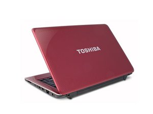 Toshiba Satellite T135D-S1325RD Repair