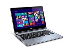 Acer Aspire V5-472P Repair