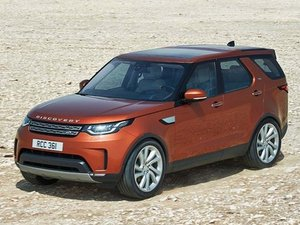 Land Rover Discovery Repair