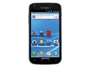 Samsung Galaxy S II T989 수리