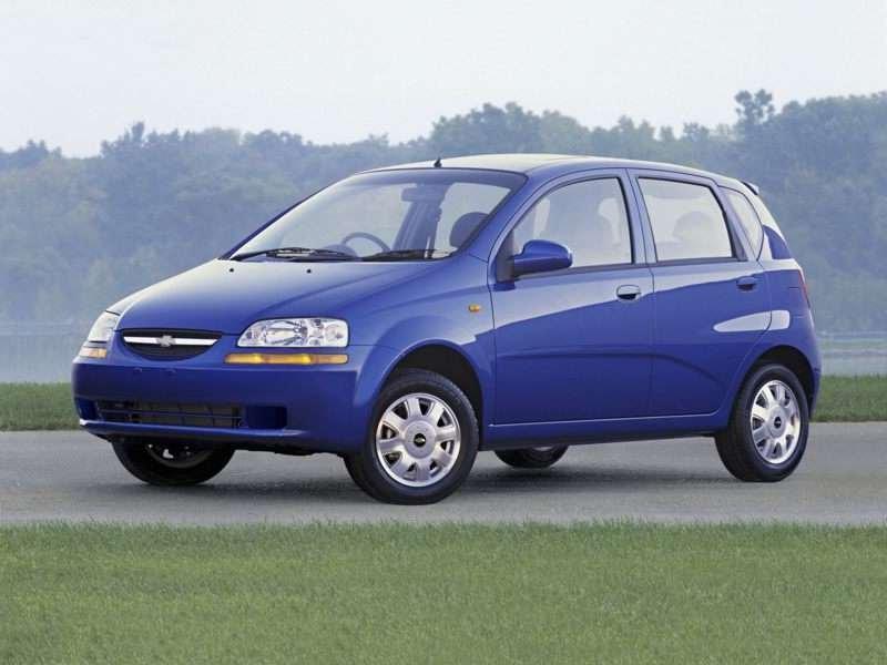 Chevrolet Aveo Repair Ifixit