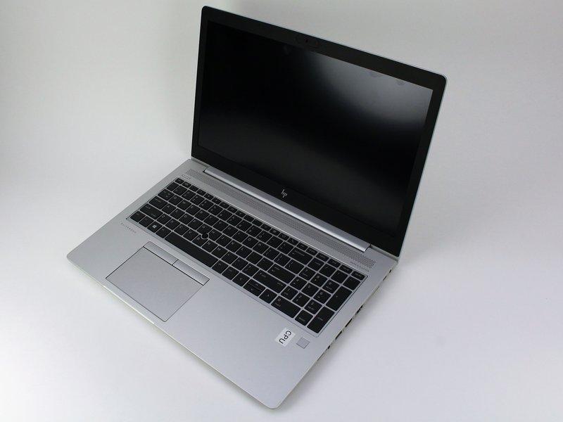 HP EliteBook 840 G5 Repair - iFixit