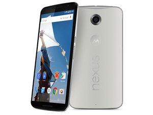 Nexus 6 修理