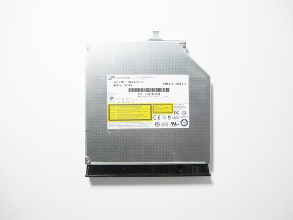 Asus K53E-BBR7 Optical Drive Replacement