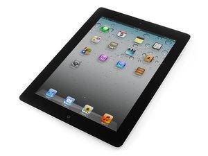 iPad 2 Wi-Fi (EMC 2560)
